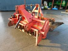 1996 Grimme Single Row Bed Till