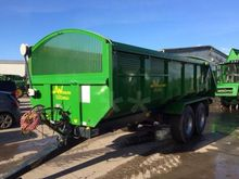 Used 2013 AW Trailer