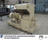 VAN AARSEN  Hammer Mill -  crus