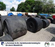 SEMPERIT  rubber conveyor belt,
