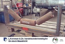 Used Suspended Idler