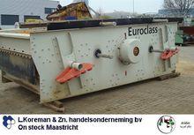 Used Ammann Euroclas