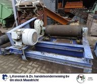 Drive and  Return Unit  Kleeman