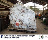 Used Hazemag APK 50