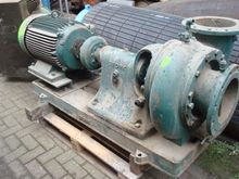 Used Stork Pumps in