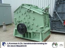 Used Hazemag APK 30