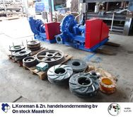 Used Habermann Pump-