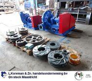 Used Habermann Pump-