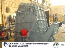 SBM Percussion Mill for Hard Ro