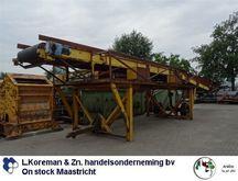 Pickingbelt Kleemann