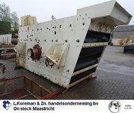 Used Nordberg 18/48-