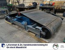 Krupp Electro Magnetic Conveyor