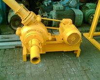 Used Warman Pumps in