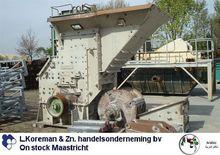 Böhringer  PM70 (a)  Impact Cru