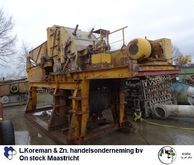 Böhringer stationary crushing p