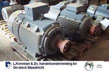 Electromotors  Abb-Heemaf-Rotor