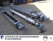 Used Screw-Conveyor