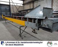 Belt Conveyor SBM