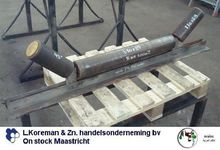 Idlers with rolls    (b 1000mm)