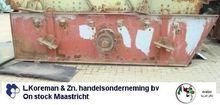 Used Krupp 15/36-2 S