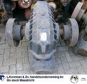 Radicon  BU 12 gear units