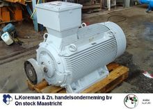Electro Motor Lammers