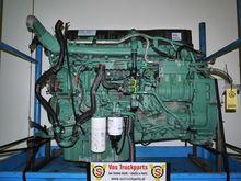 2012 Volvo Motoren D11C-410 EUV