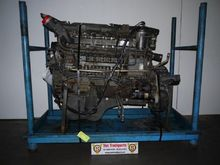 2003 DAF Motoren XE250C1-340PK