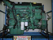 2010 Volvo Motoren D13C-540 EUV
