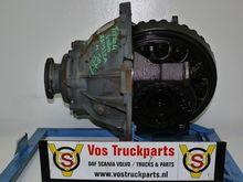 2012 Volvo Differentielen RSS-1