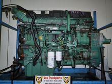 2006 Volvo Motoren D13A-440 EC0