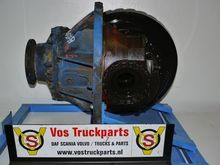 Used 1994 Volvo Diff