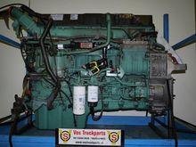 2008 Volvo Motoren D13B-440 EC0