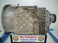 2013 Volvo Versnellingsbak AT-2