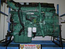 2013 Volvo Motoren D13C-460 EEV