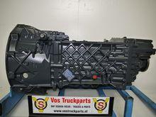 DAF Versnellingsbak ZF16S2223 T