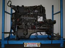 2002 DAF Motoren XE250C1-340PK