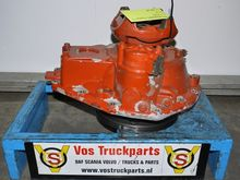 2003 Scania Versnellingsbak PLA