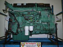 2012 Volvo Motoren D13C-420 EUV