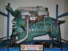 2009 Volvo Motoren D7E-320 EC06