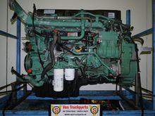 2010 Volvo Motoren D11C-450 EUV