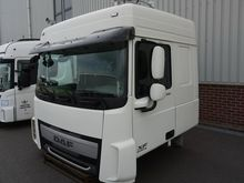 DAF Cabines XF106 SPACECAB