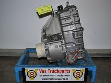 Used Scania Versnell