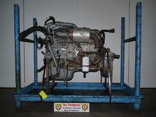 1999 DAF Motoren NS156M 65CF MO