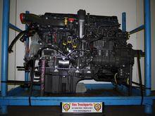 2013 DAF Motoren MX11-291 H1