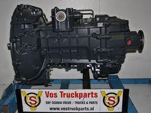 DAF Versnellingsbak ZF6S 800 TO