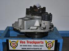 1999 Scania Versnellingsbak PLA