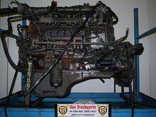 2006 DAF Motoren XE250C1-340PK