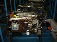 1998 DAF Motoren CUMMINS SC-988