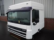 DAF Cabines XF105 SPACECAB